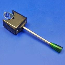 Přepínač blinkrů s indikátorem