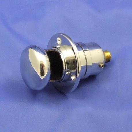 Lampička na přístrojovou desku